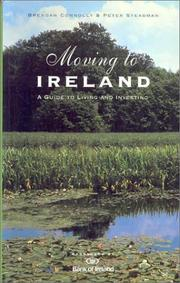 Cover of: Moving to Ireland