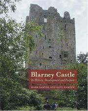 Cover of: Blarney Castle
