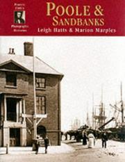 Cover of: Poole and Sandbanks (Photographic Memories)