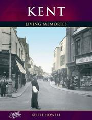 Cover of: Francis Frith's Kent Living Memories