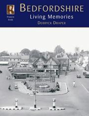 Cover of: Francis Frith's Bedfordshire Living Memories (Photographic Memories)