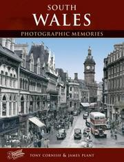 Cover of: Francis Frith's South Wales (Photographic Memories)