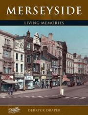 Cover of: Francis Frith's Merseyside Living Memories