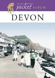 Cover of: Francis Frith's Devon Pocket Album (Photographic Memories)