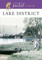Cover of: Francis Frith's Lake District Pocket Album (Photographic Memories)