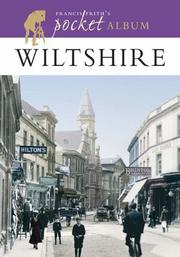 Cover of: Francis Frith's Wiltshire Pocket Album (Photographic Memories)