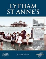 Cover of: Francis Frith's Lytham St Anne's (Town & City Memories)