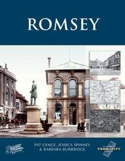 Cover of: Francis Frith's Romsey (Town & City Memories)