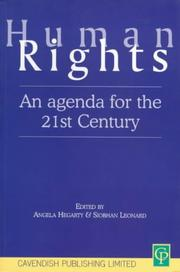 Cover of: Human Rights