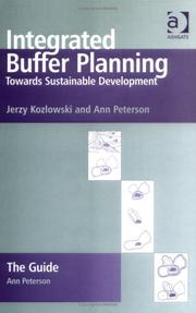 Cover of: Integrated Buffer Planning