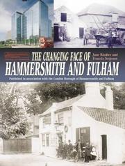 Cover of: The Changing Face of Hammersmith and Fulham (Changing Face of)