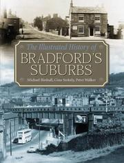 Cover of: The Illustrated History of Bradford's Suburbs (Illustrated History)