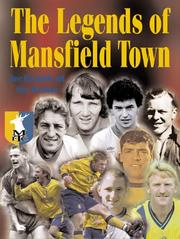 Cover of: The Legends of Mansfield Town