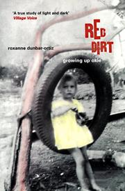 Cover of: Red Dirt