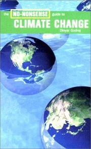 Cover of: The No-Nonsense Guide to Climate Change (No-Nonsense Guides)