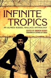Cover of: Infinite Tropics