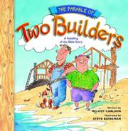 Cover of: The Parable of Two Builders