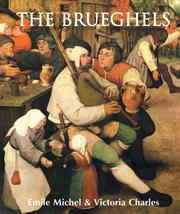 Cover of: The Brueghels