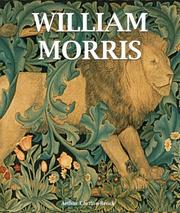 Cover of: William Morris (Temporis Collection)