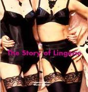 Cover of: The Story of Lingerie (Temporis Collection)