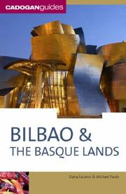 Cover of: Bilbao & the Basque Lands