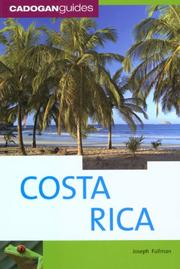 Cover of: Costa Rica (Country & Regional Guides - Cadogan)