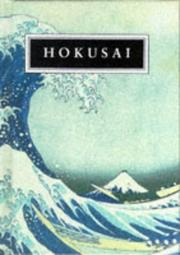 Cover of: Hokusai (Pocket Library of Art)