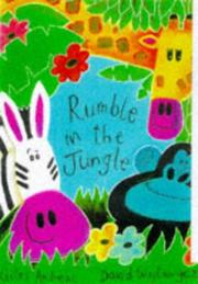 Cover of: Rumble in the Jungle (Big Books)