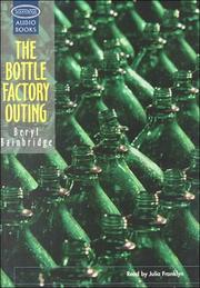 Cover of: The Bottle Factory Outing (Soundings)