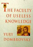 Cover of: The Faculty of Useless Knowledge