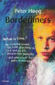 Cover of: Borderliners