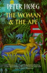 Cover of: Woman & the Ape, the