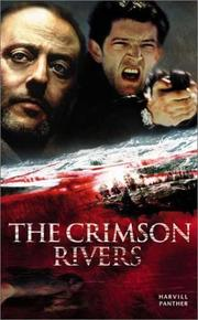 Cover of: The Crimson Rivers