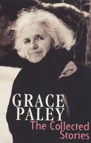 Cover of: The Collected Stories of Grace Paley