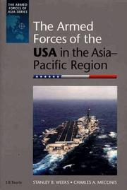 Cover of: The Armed Forces of the USA in the Asia-Pacific Region (Armed Forces of Asia)