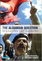 Cover of: The Albanian Question