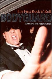 Cover of: The First Rock 'N Roll Bodyguard