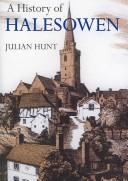 Cover of: A History Of Halesowen