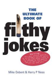 Cover of: The Ultimate Book of Filthy Jokes