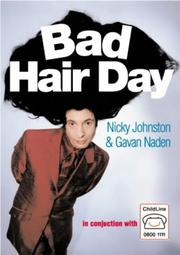 Cover of: Bad Hair Day