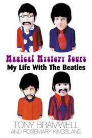 Cover of: Magical Mystery Tour