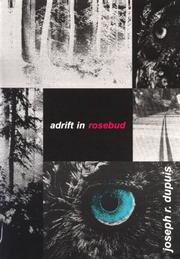 Cover of: Adrift in Rosebud