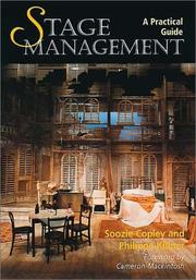 Cover of: Stage Management