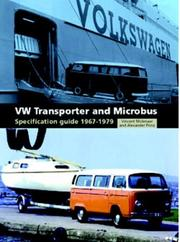Cover of: VW Transporter & Microbus