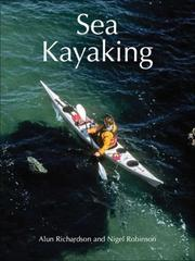 Cover of: Sea Kayaking