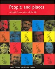Cover of: People and Places