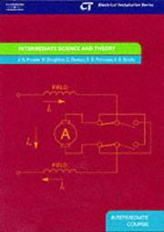 Cover of: Intermediate Science and Theory: Electrical Installation Series