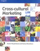 Cover of: Cross-Cultural Marketing