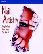 Cover of: Nail Artistry (Hairdressing and Beauty Industry Authority/Thomson Learning)