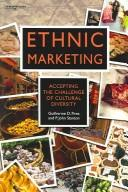 Cover of: Ethnic Marketing